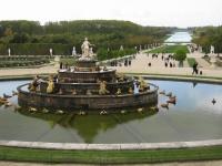 Главная ось Версаля