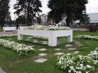 «Настольный сад» ООО Юнистрой