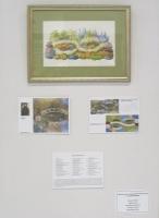 Выставка-конкурс творческих студенческих работ «Русь цветущая» 6-9 апреля 2011 года в «Крокус Экспо».