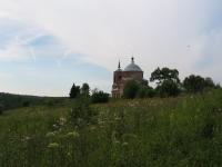 Храм в Никола-Ленивце
