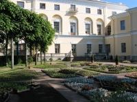 Павловск, Собственный садик (арх. Ч. Камерон, худ. Ф. Виолье, 1782)
