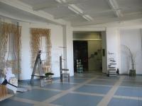 Выставка «12 стульев». Экспозиция