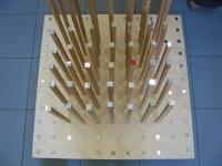 Выставка «12 стульев». «Красный квадрат» Ксения Кузнецова