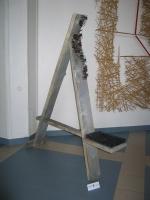 Выставка «12 стульев». «Стул без гвоздя» Татьяна Батырева