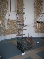 Выставка «12 стульев». «Стул-сити» Светлана Виноградова, Елена Кондрашова