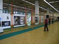 Проект «Этнопарк» на фестивале «Зеленый проект»'11