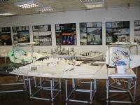 Проект «Этнопарк» на выставке «Взгляд из дома»'11
