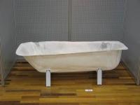 «Невесомая» бумажная ванна. Автор: Бадмажапова Бела