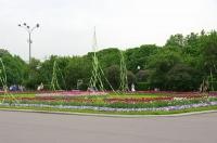 «Ветер перемен». «Зеленая неделя» 2012 в Парке Горького.