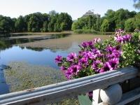 Петербург. Таврический сад