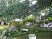 Фестиваль «Сады и люди» 2014, тематический сад «Эхо», автор Сабирова Диана