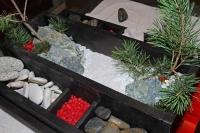 Сад камней. Фрагмент