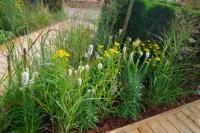 Сад «Браер. Всему свое время», авторы Анна Лозинская, Мария Крутова