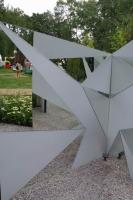 Большой сад «Калейдоскоп». Авторы Шушлебина Наталья, Щелина Юлия