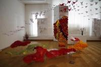 Малявин и бабы (Государственная Третьяковская галерея, 2004)