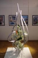 94-ая Международная выставка Согецу (Япония, Токио, 2012). Авторы реконструкции Перепелкина Н., Золотарева Т., Федорова Е.