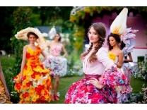 Пресс-завтрак «Moscow Flower Show» 2014