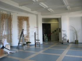 Выставка «12 стульев» в МАРХИ