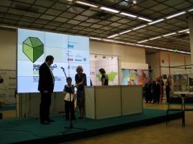«Зеленый проект 2011» в ЦДХ