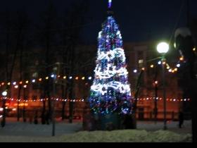 Фестиваль «Свет Рождества»