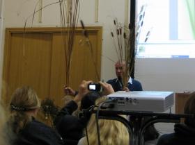 Опубликована программа семинаров в Доме на Брестской