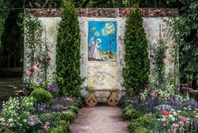 Фестиваль «Moscow Flower Show» 2018